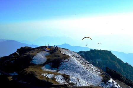 Bir-Billing, Himachal Pradesh