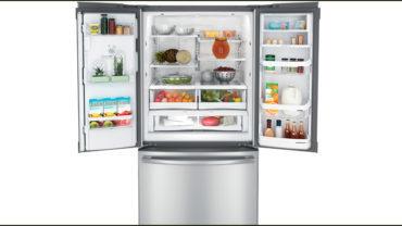 Double Door Refrigerator Brands in India