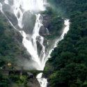 Dudh Sagar Falls