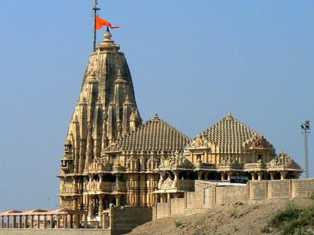 Dwarkadhish Temple, Gujarat