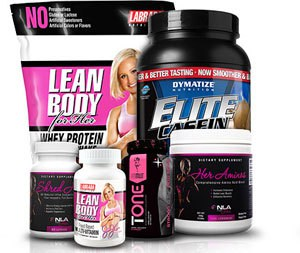 Dymatize Weight Loss Product