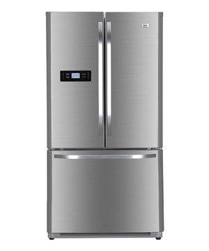 Haier Double Door Refrigerator