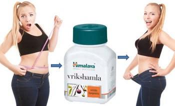 Himalaya Weight Loss Product