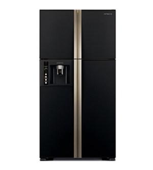 Hitachi Double Door Refrigerator