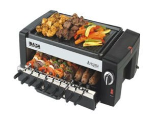 Inalsa (Arizona Electric Barbeque Griller)