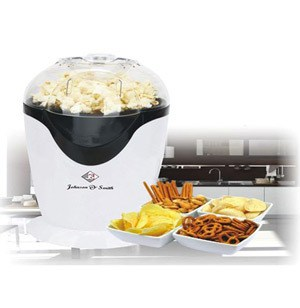 Johnson & Smith Popcorn Maker