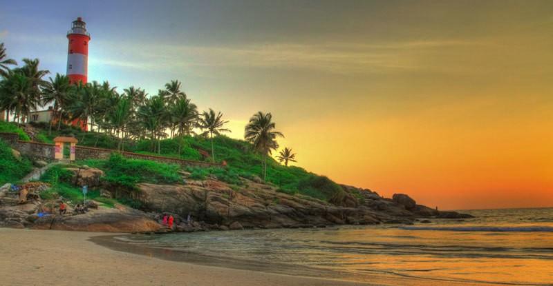 Kovalam, Kerala