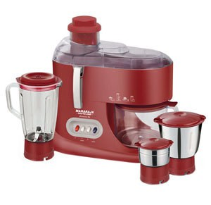 Maharaja Whiteline Food Processor