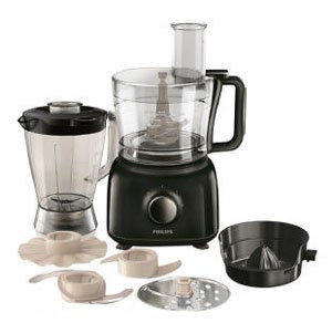 Morphy Richards Food Processor