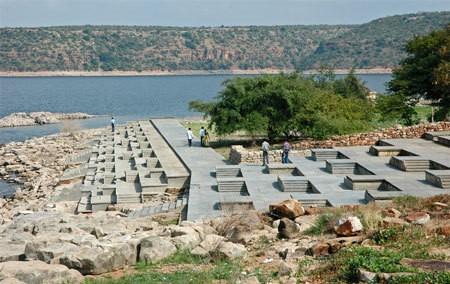 Nagarjunakonda, Andhra Pradesh