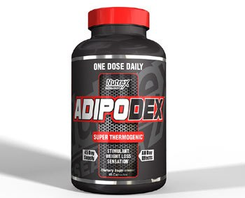 Nutrex Weight Loss Product
