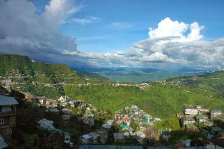 Phawngpui, Mizoram