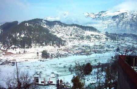 Pithoragarh, Uttarakhand