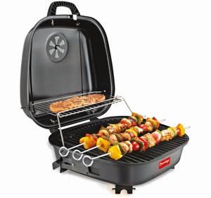 Prestige Coal Barbeque Grill (PPBB-02)