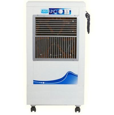 Ram Air Cooler