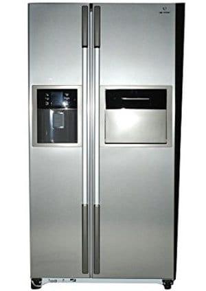 Sansui Double Door Refrigerator
