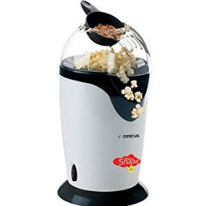 TVC Popcorn Maker
