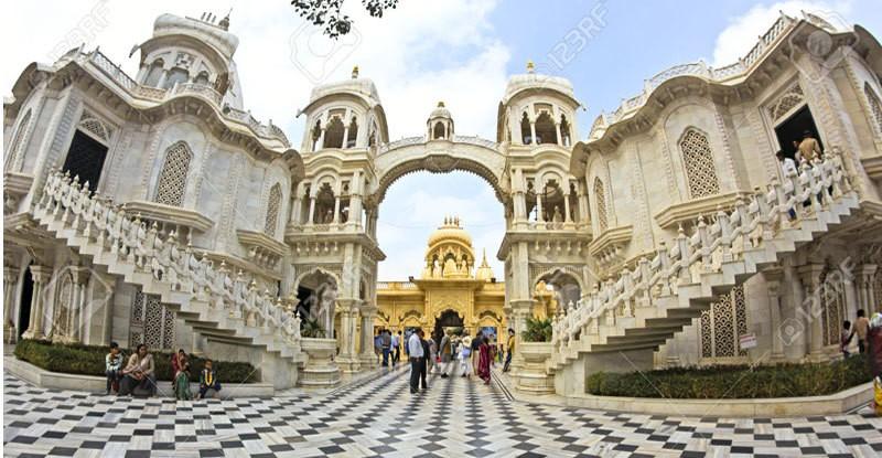 Vrindavan, UttarPradesh