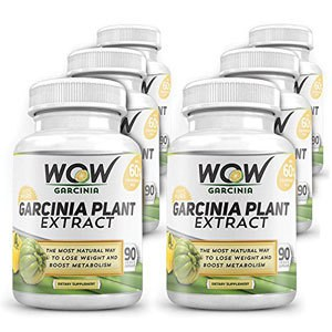 WOW Weight Loss Product