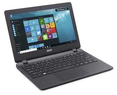 Acer Aspire ES1-131-C8RL 11.6-inch laptop