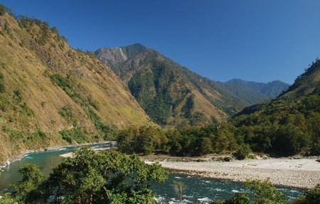 Anjaw, Arunachal Pradesh