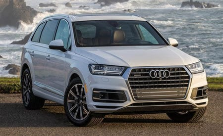 Top Best Cars Under A Price Of Rs Lakhs To Crore In India - Audi car below 50 lakh