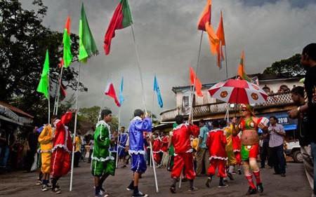 Bonderam Festival, Goa