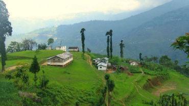 Darjeeling, West Bengal