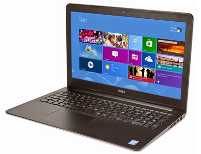 Dell Vostro 3558 15.6 inch Laptop