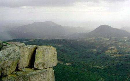 Horsley Hills, Andhra Pradesh