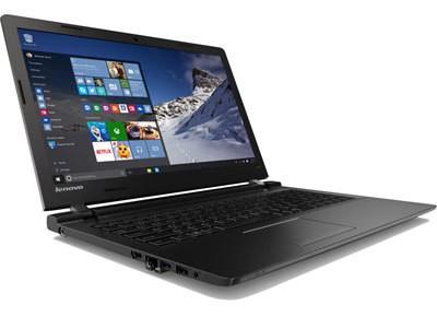 Lenovo Ideapad 100 15.6-inch Laptop