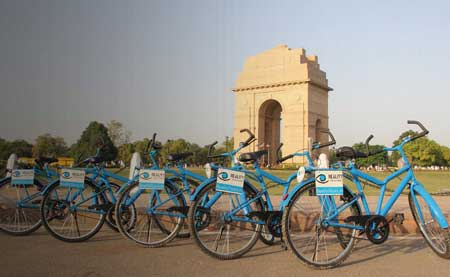 Morning Bicycle Tour
