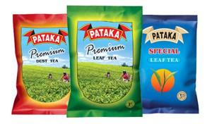 Pataka Tea