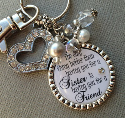 Personalized Gifts for sisters
