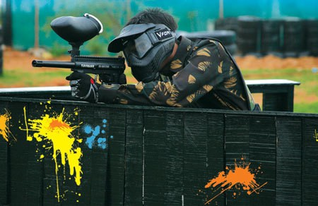 This image has an empty alt attribute; its file name is Rockshot-Paintball-Sports.jpg