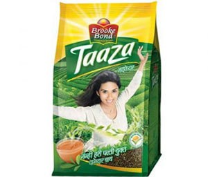 Brooke Bond Taaza Tea