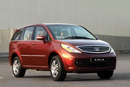 Tata Motors Aria