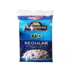 Aeroplane Basmati Rice