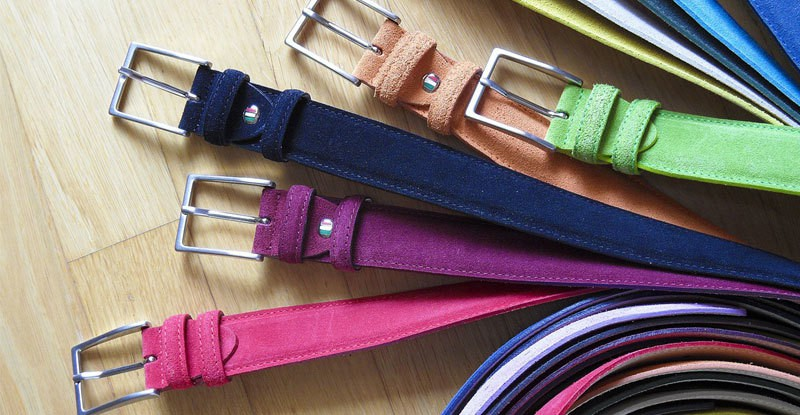 Belts Brands in India