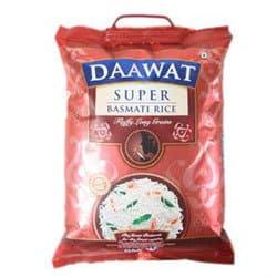 Dawat Basmati Rice