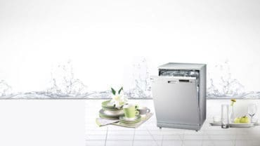 Dishwasher Brands in India