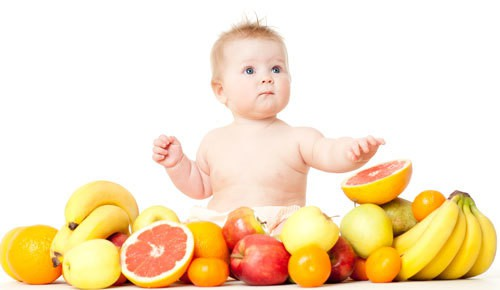Food for Baby 6 Months