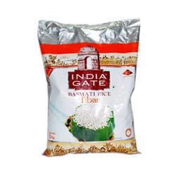 India Gate Basmati Rice