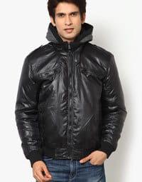 Indian Terrain Jackets
