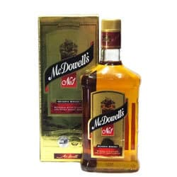 Mcdowell's Whiskey