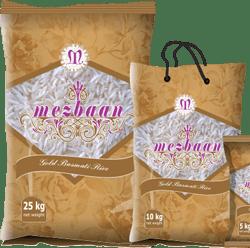 Mezban Basmati Rice
