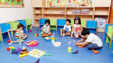 Play Schools in Bangalore