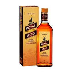 Royal Stag Whiskey