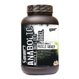 ssn anabolic mass builder review