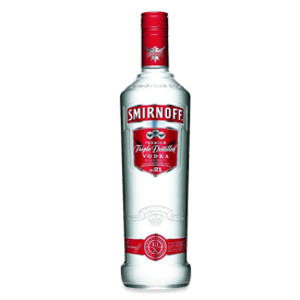 """""""It makes an excellent vodka, with an amazing creamy mouthfeel."""" And he's right. The vodka is noticeably different and smooth with a hint of earthy flavor — the result of no filtration."""